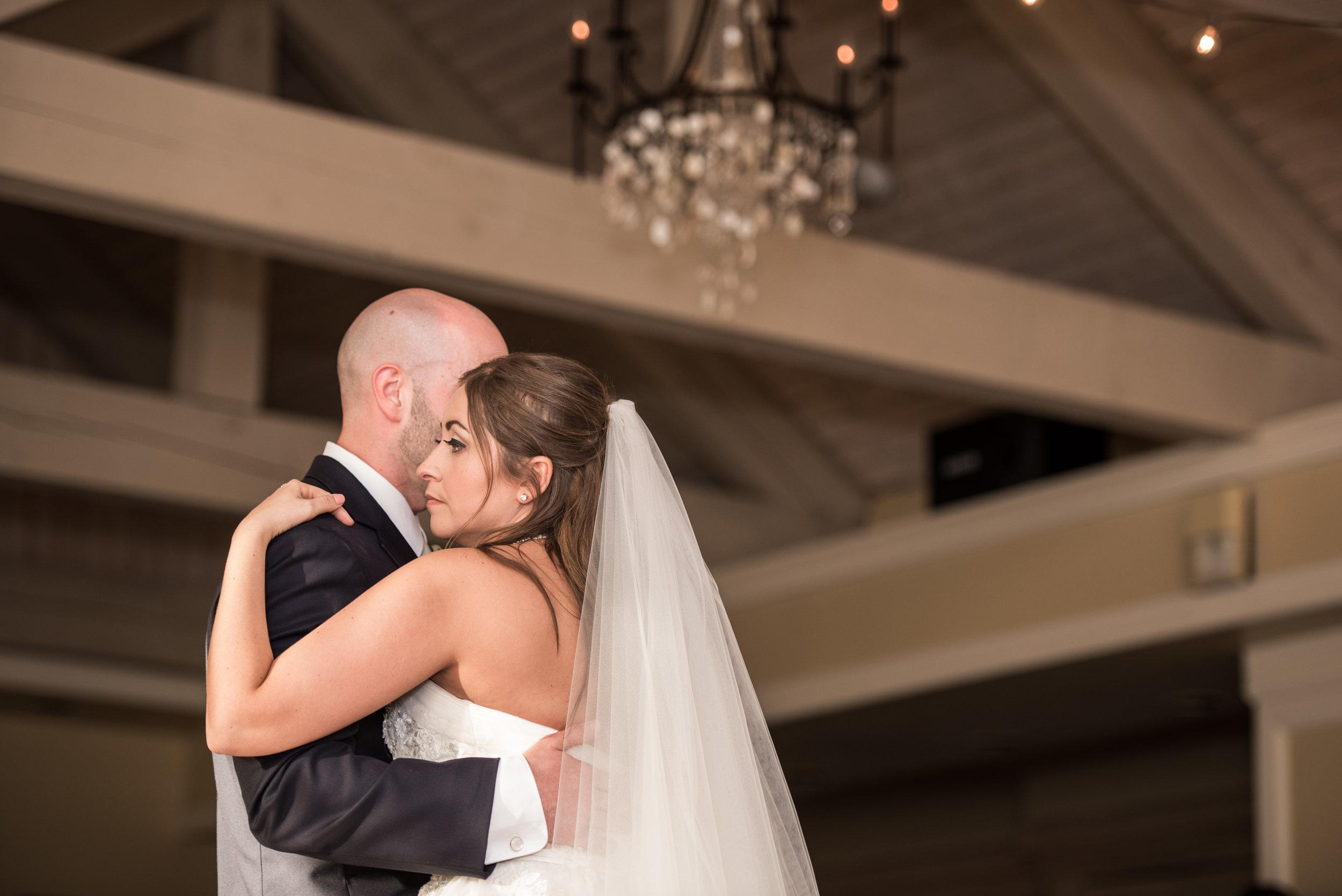 Blue Heron Pine Wedding Photographer Kyle Erin 50