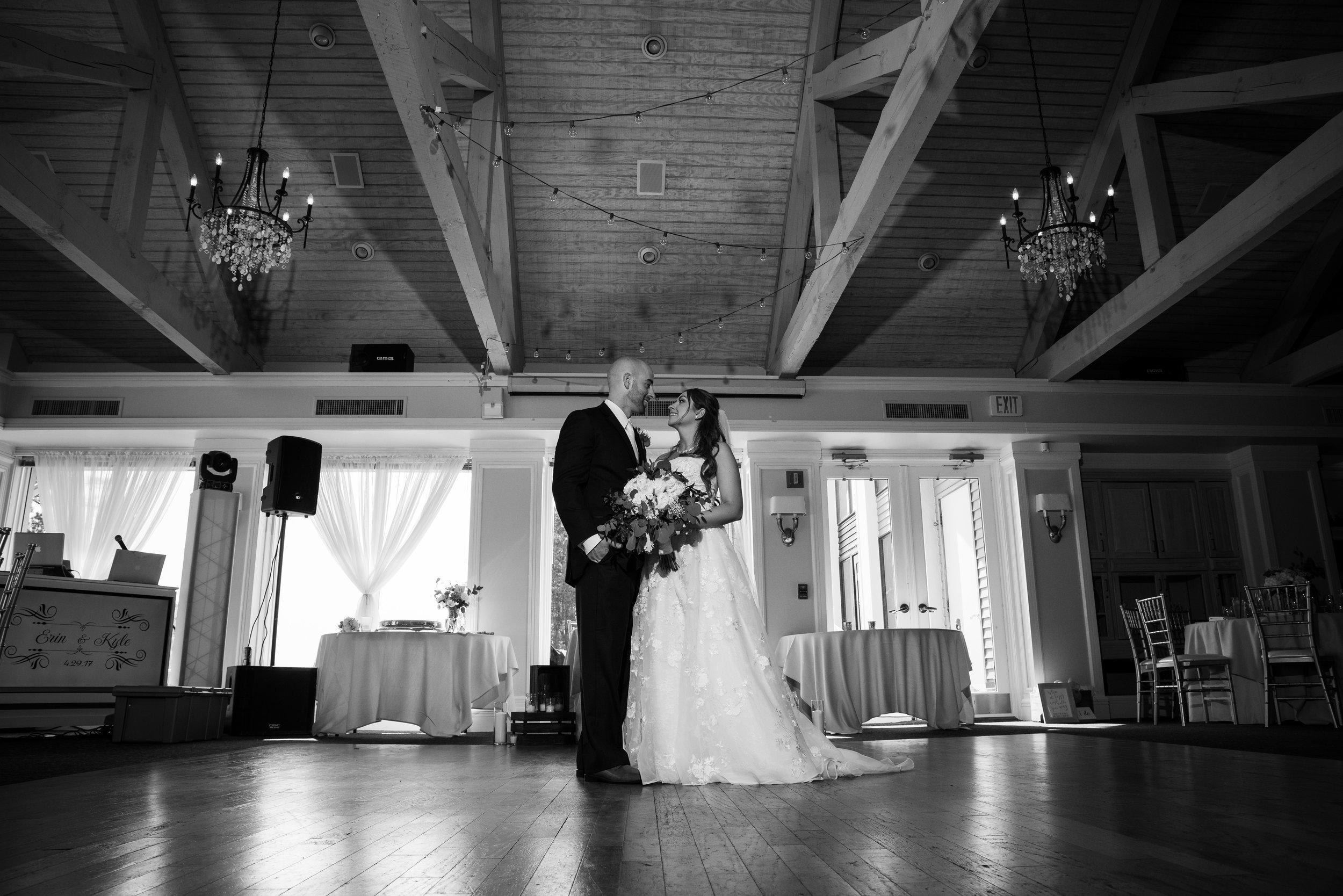 Blue Heron Pine Wedding Photographer Kyle Erin 54