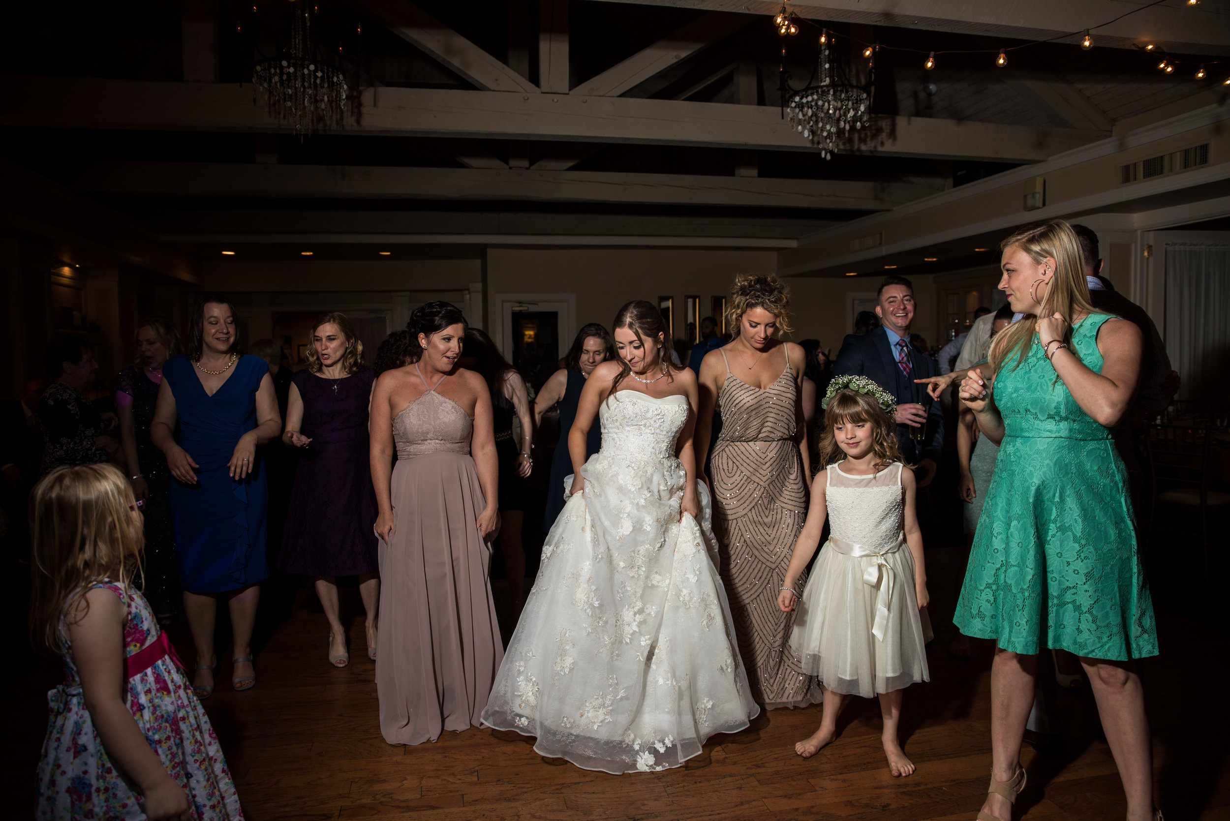 Blue Heron Pine Wedding Photographer Kyle Erin 56
