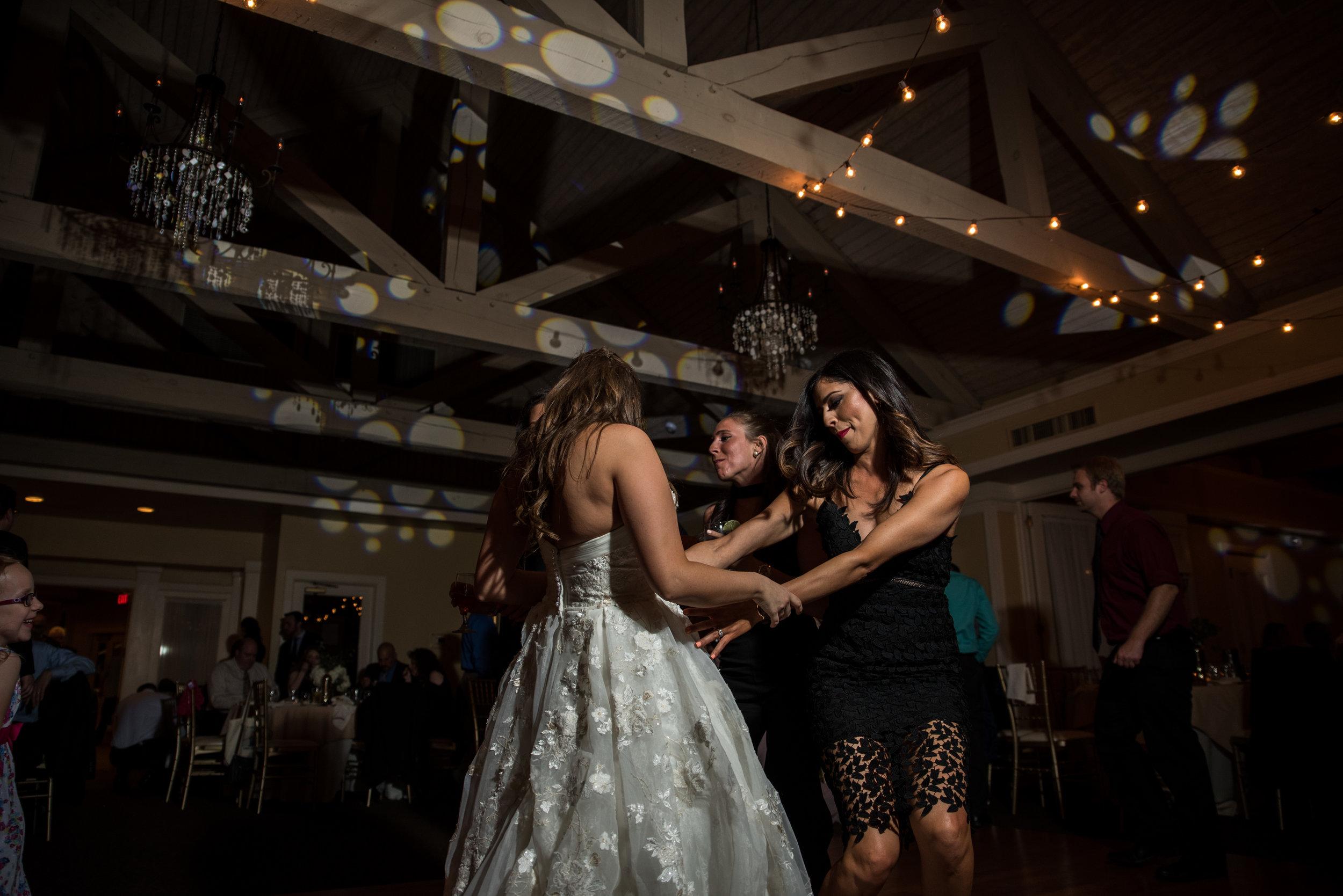 Blue Heron Pine Wedding Photographer Kyle Erin 59