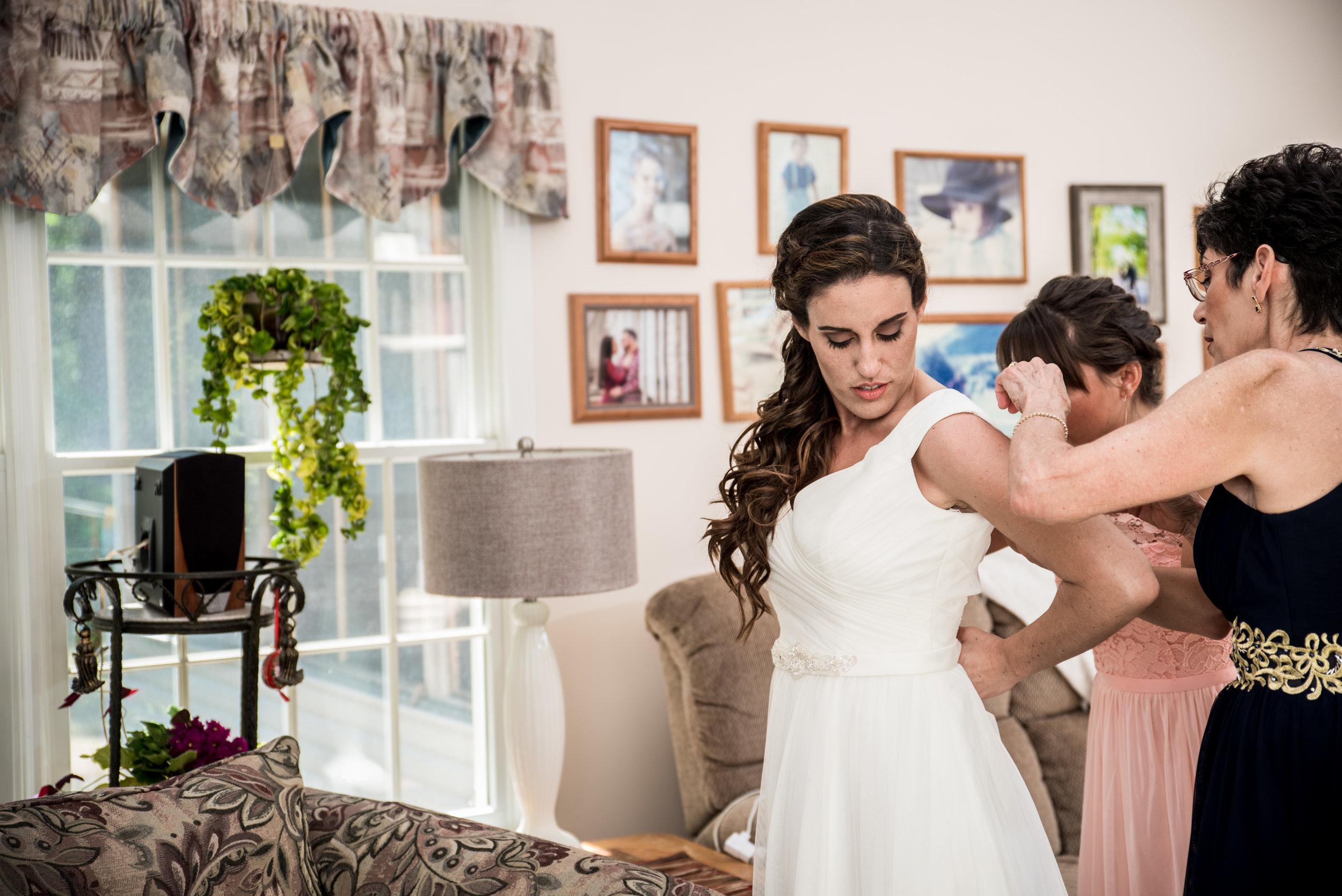 NJ Wedding at The Greenbriar Dom & Rebecca 5