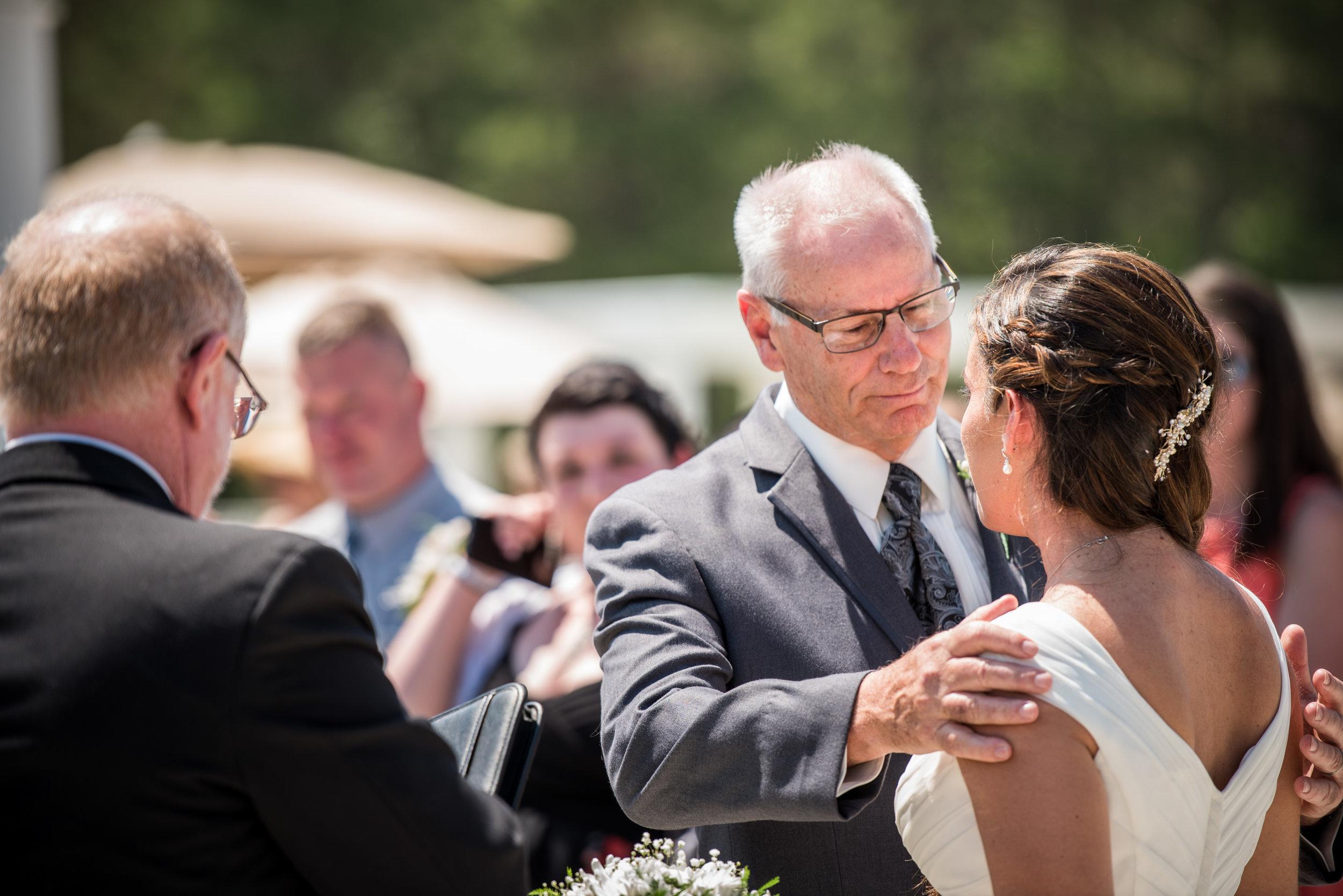 NJ Wedding at The Greenbriar Dom & Rebecca 23