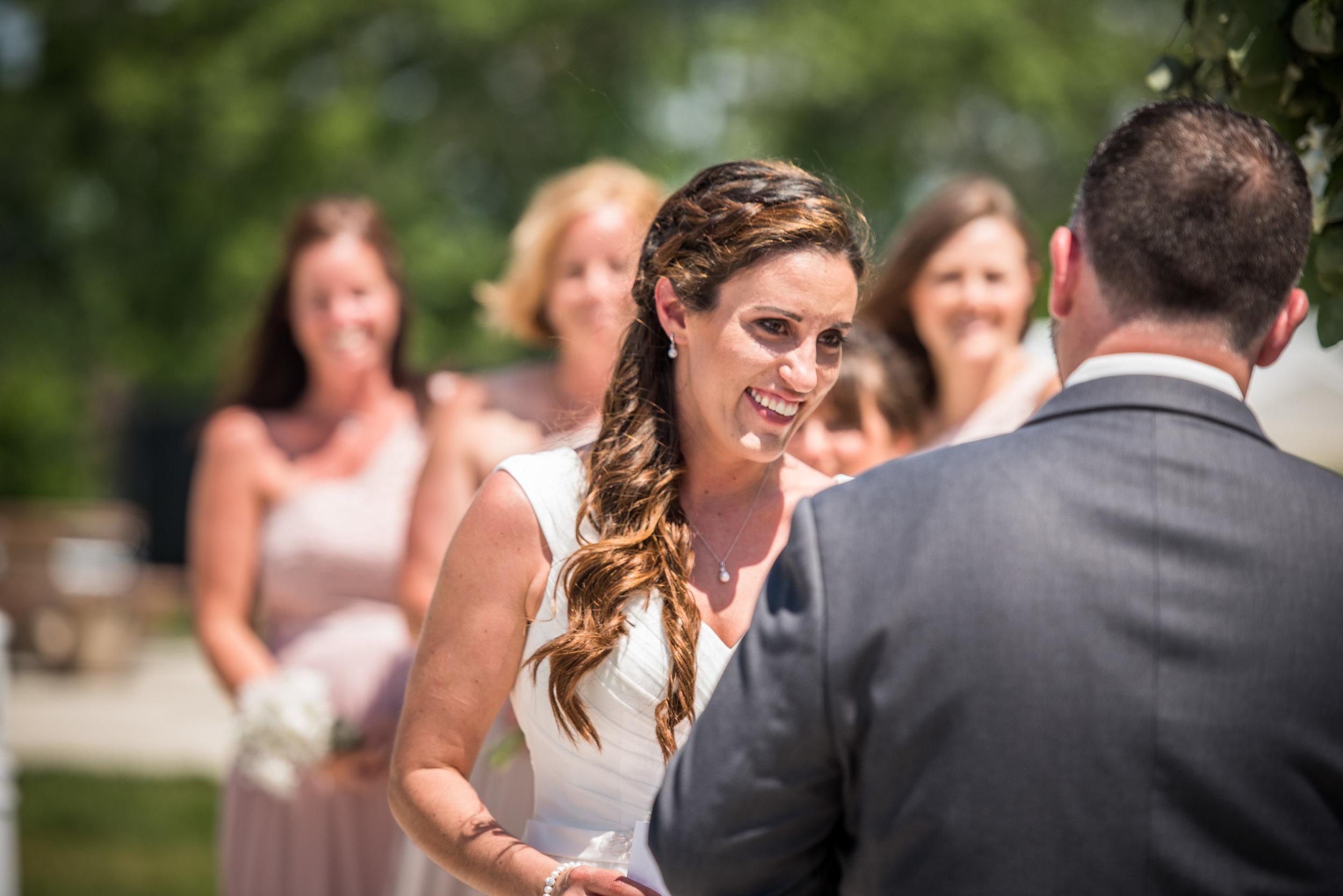 NJ Wedding at The Greenbriar Dom & Rebecca 28