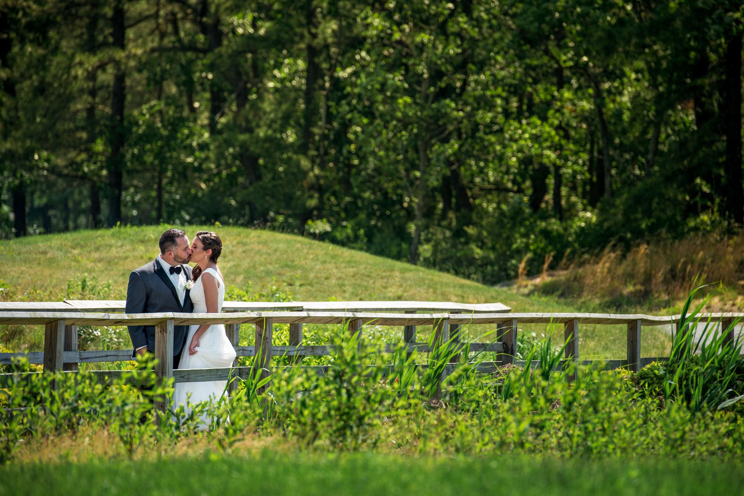 NJ Wedding at The Greenbriar Dom & Rebecca 37