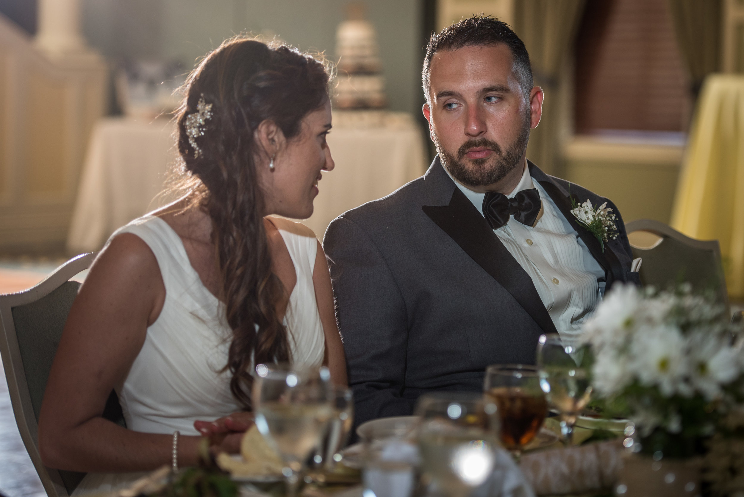 NJ Wedding at The Greenbriar Dom & Rebecca 53