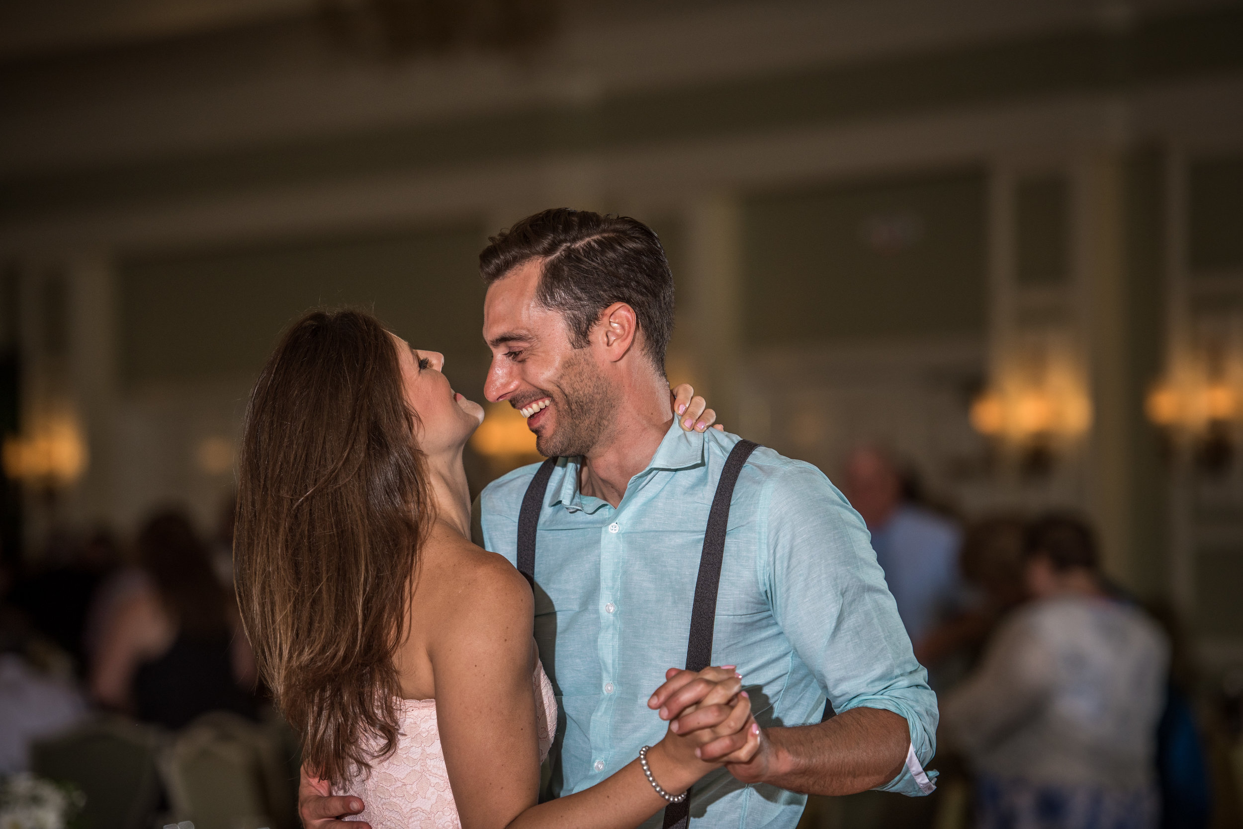 NJ Wedding at The Greenbriar Dom & Rebecca Dave Clauss 57