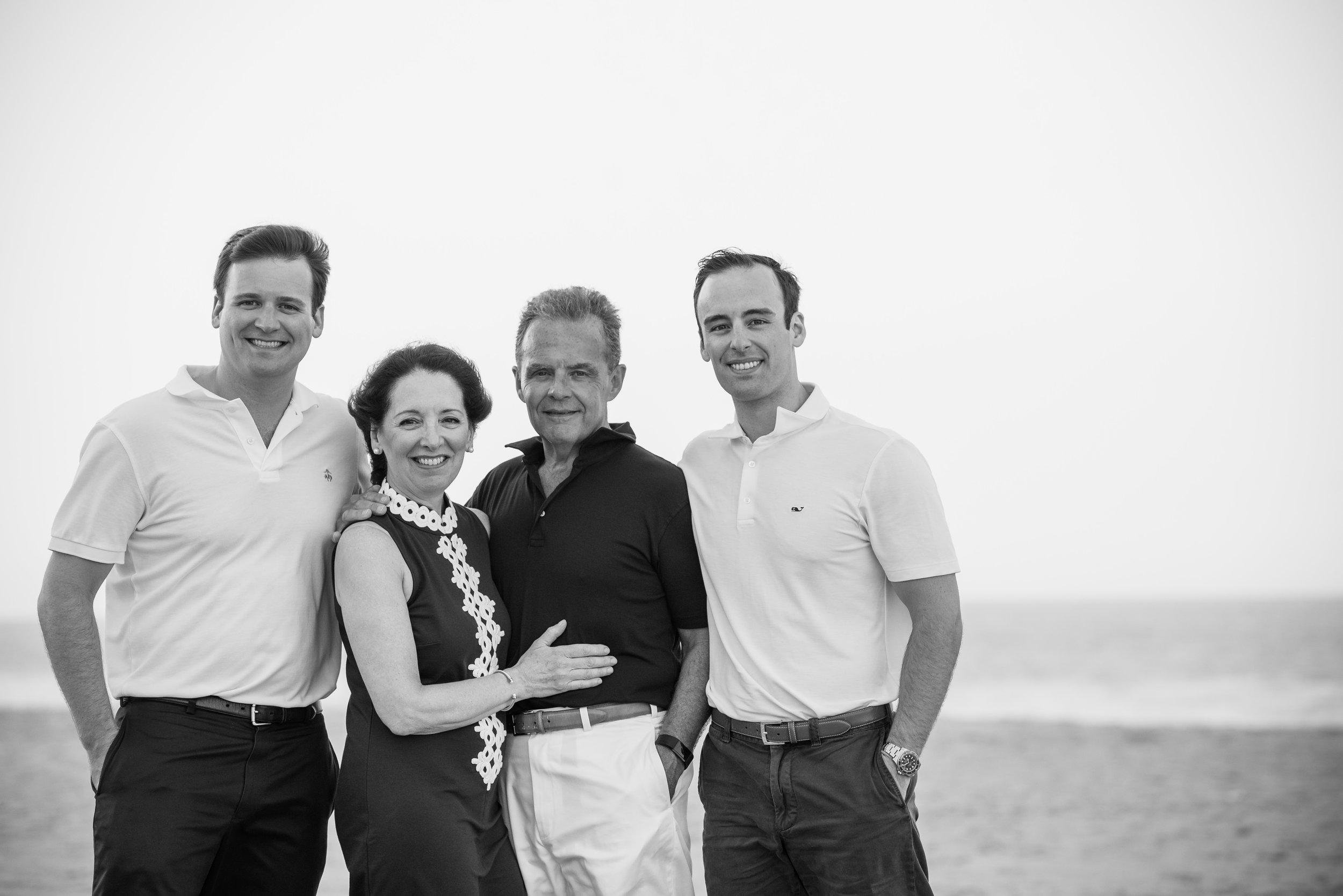 LBI Family Photos, The Marcel Family 9
