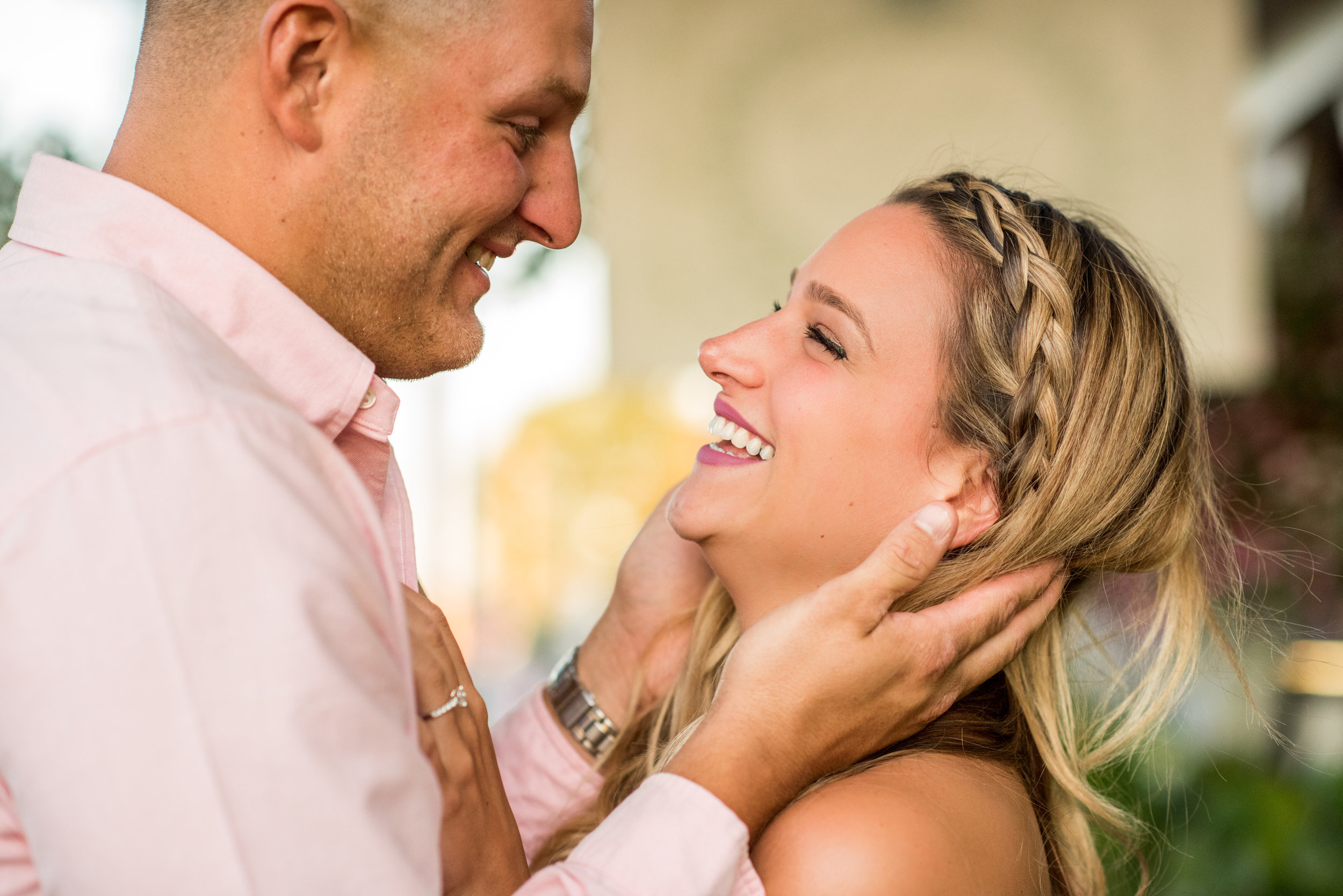 Long Beach island engagement session gables 8 reasons to have an engagement session