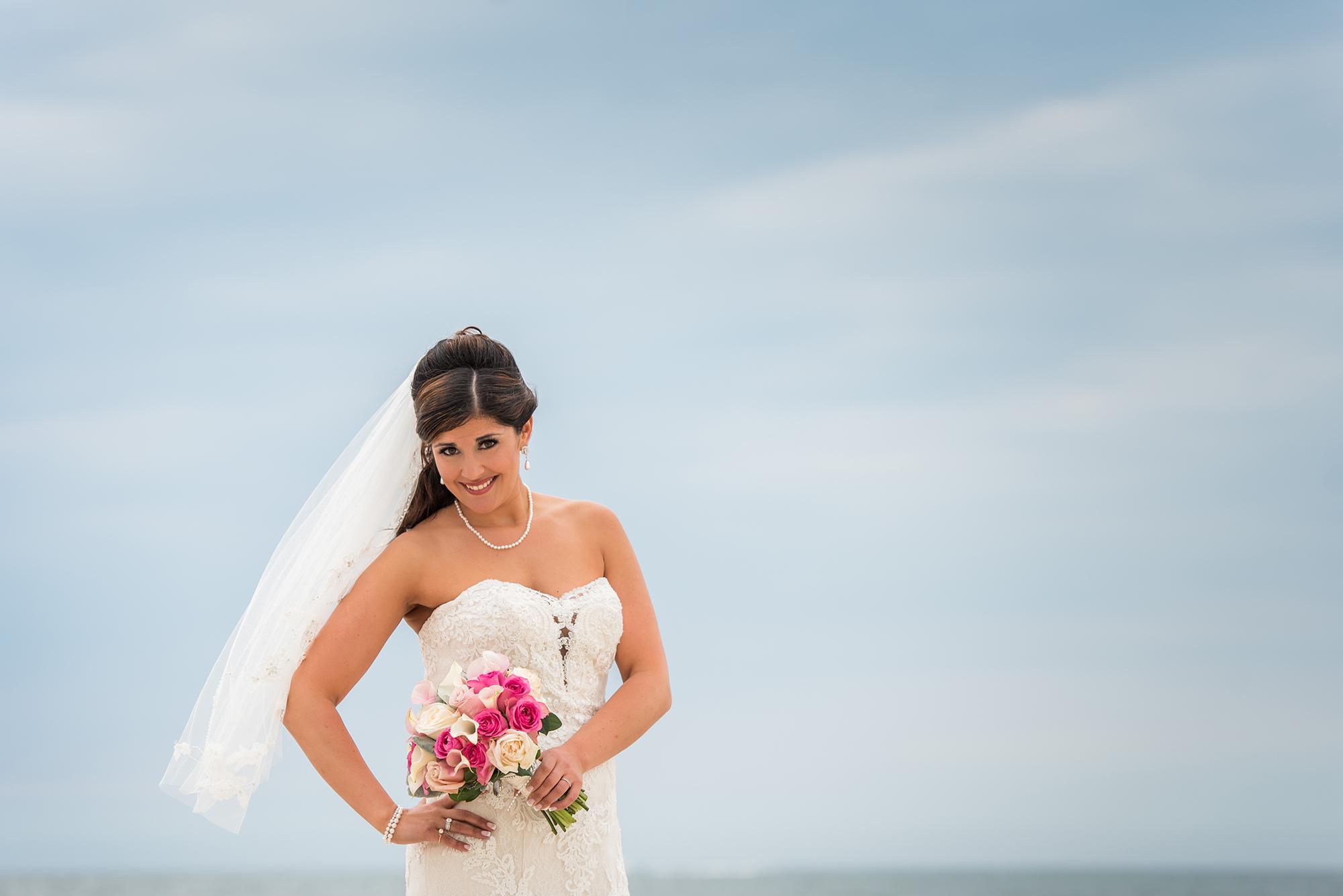 Sawmill Jersey Shore Wedding Photography