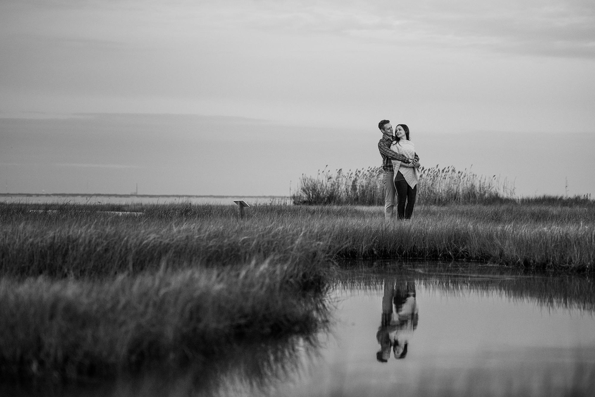 LBI Foundation of Arts Engagement Photographer