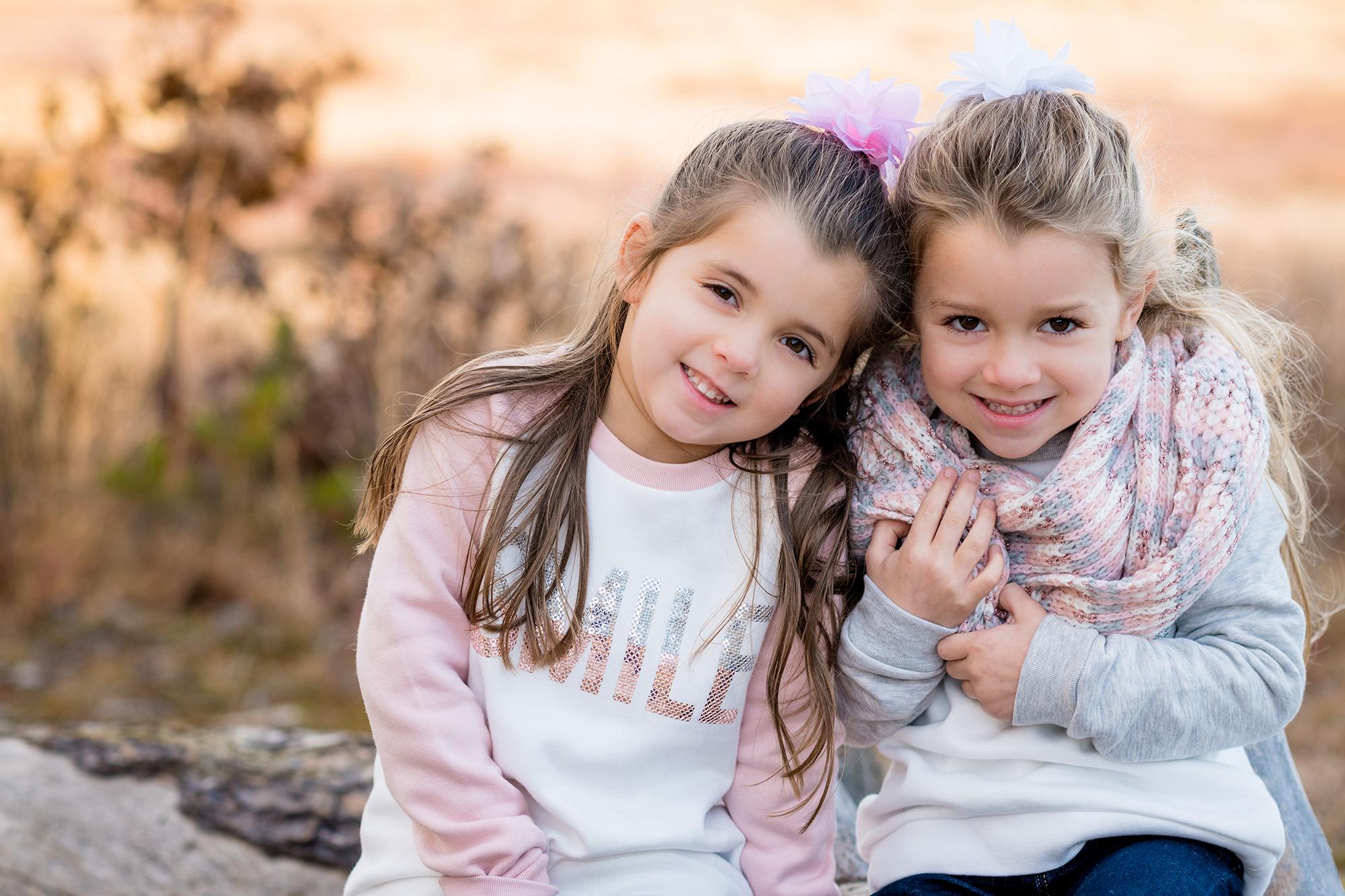 Double Trouble State Park Family Photos -Amanda