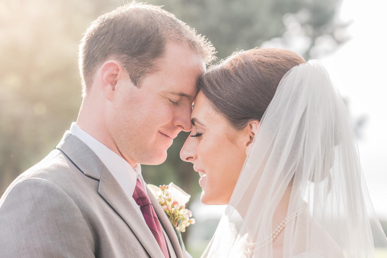Blue Heron Pines Wedding Photography - Delsa