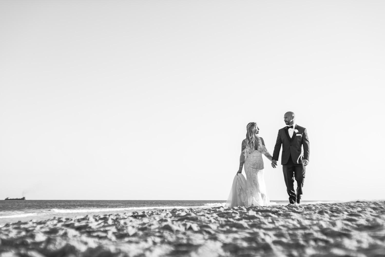 LBI Arts Foundation LBI Wedding Photographer - Nikki