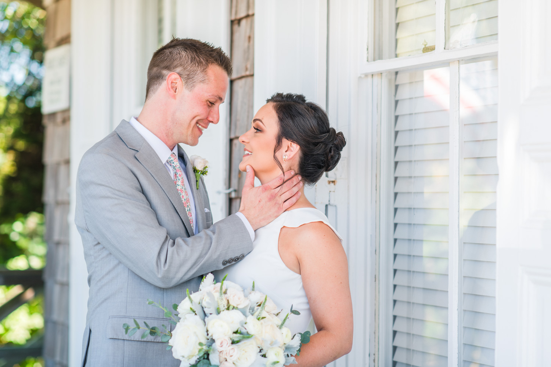 Long Beach Island Arts Foundation Wedding Photography - Tiff 2