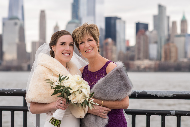 NJ Wedding Family Formals
