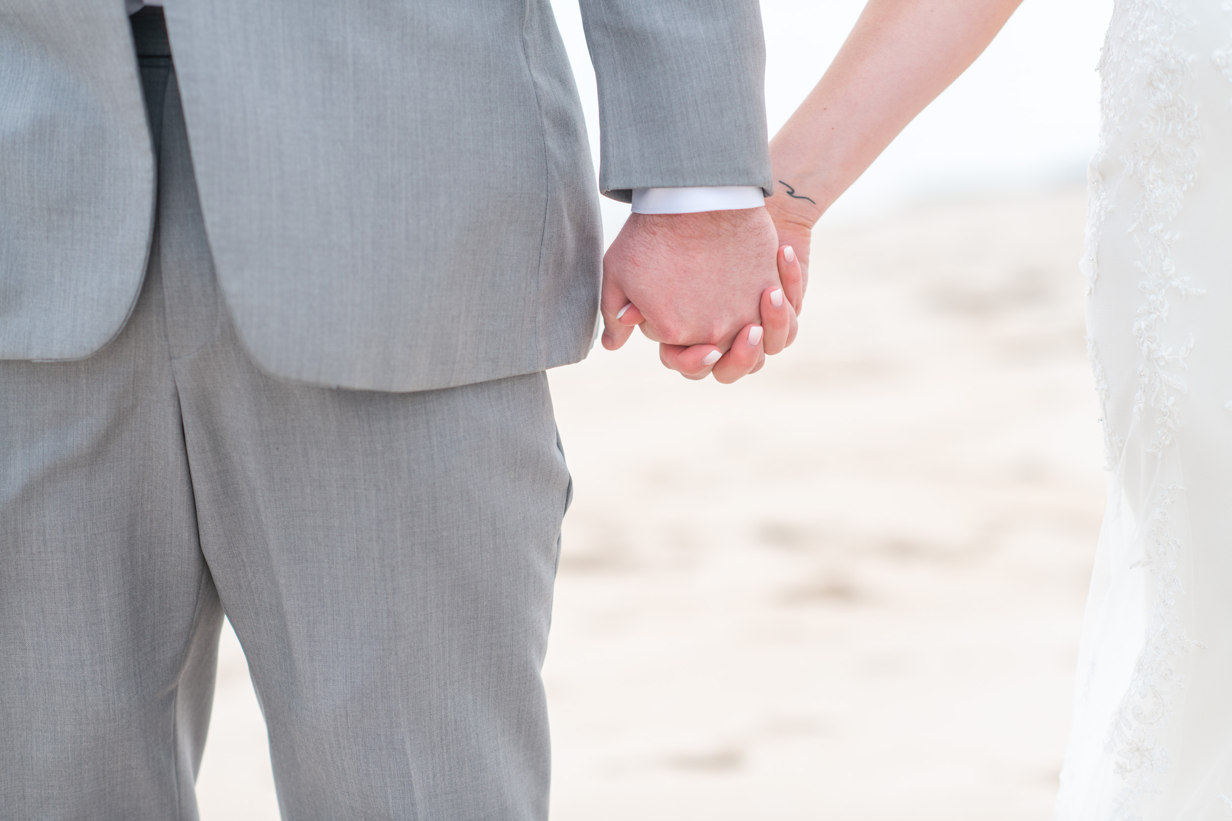 The Sea Shell Long Beach Island Wedding Photos