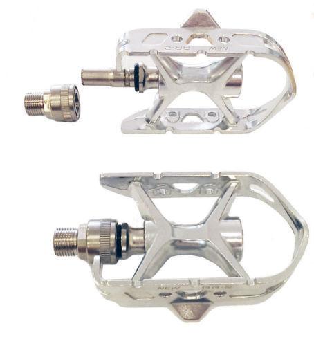 Pedals -MKS QR AR-2 - EZY Detachable Pedals