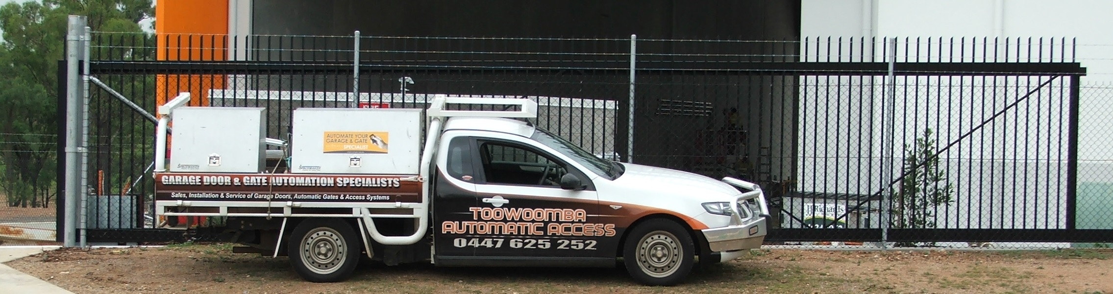 Toowoomba Automatic Access
