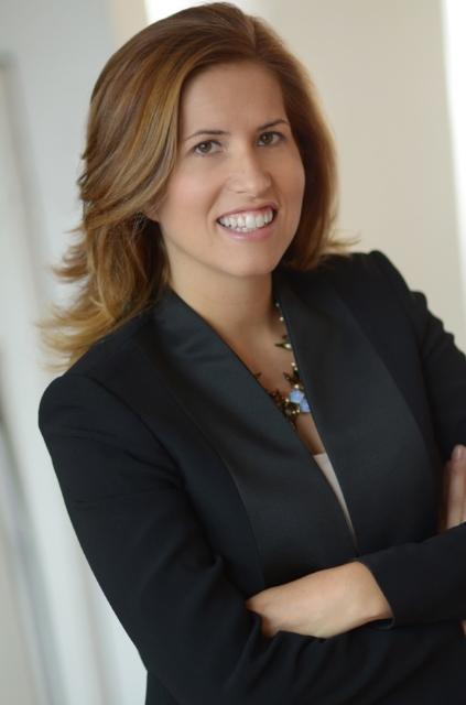 Melissa Manice, Founder of Cohero Health / Photo Courtesy Melissa Manice