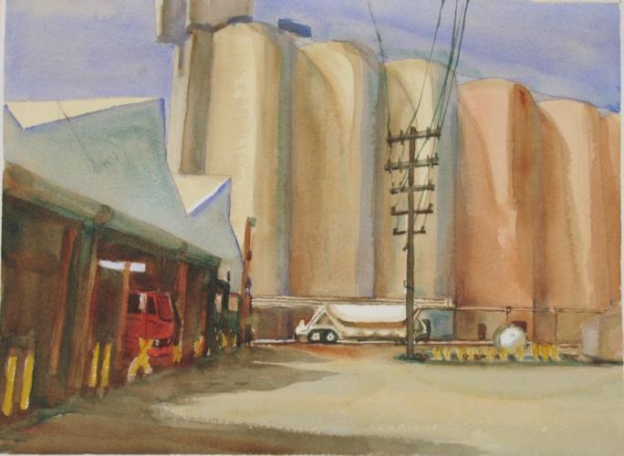 Aloha Hawaiian Flour Mills