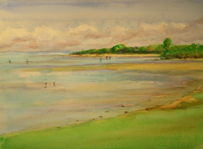 Paiko Lagoon