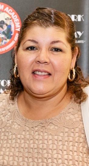 Guillermina Lara-Gonzalez -