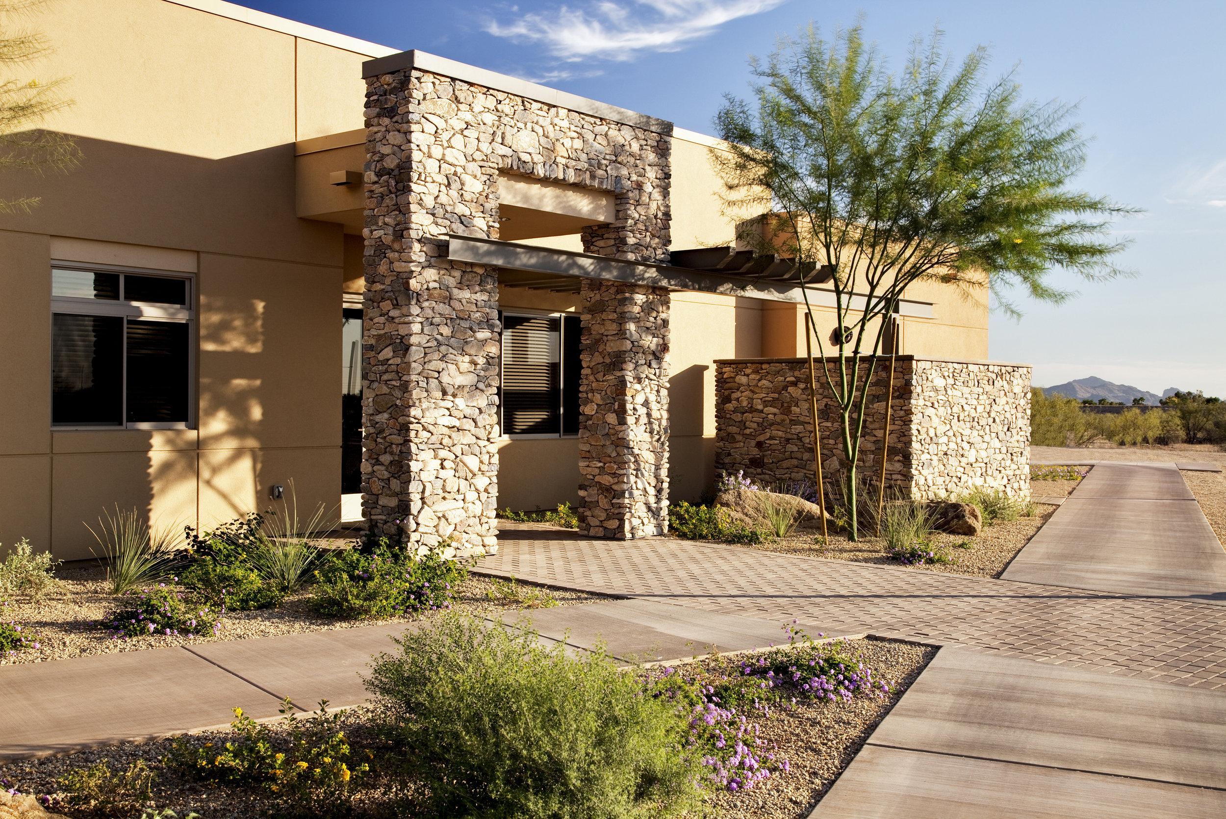 ACS Hope Lodge North Phoenix