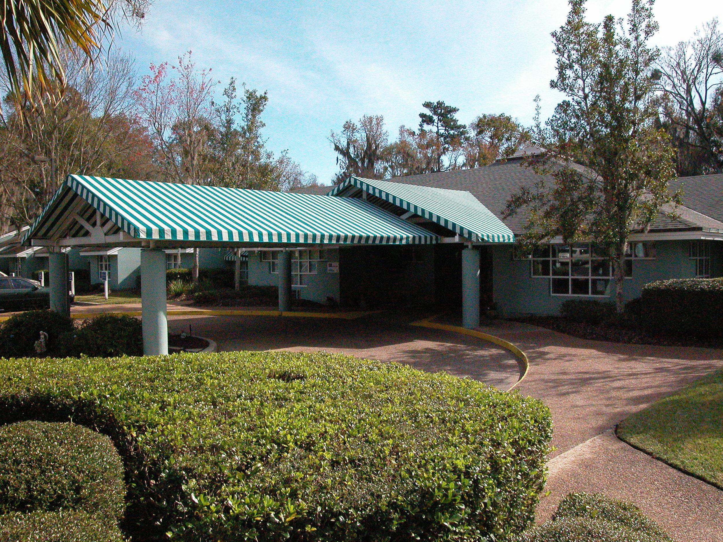 ACS Winn-Dixie Hope Lodge - Gainesville