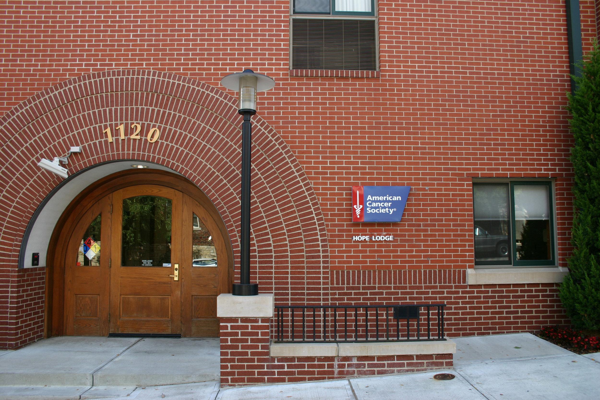 ACS Hope Lodge Kansas City