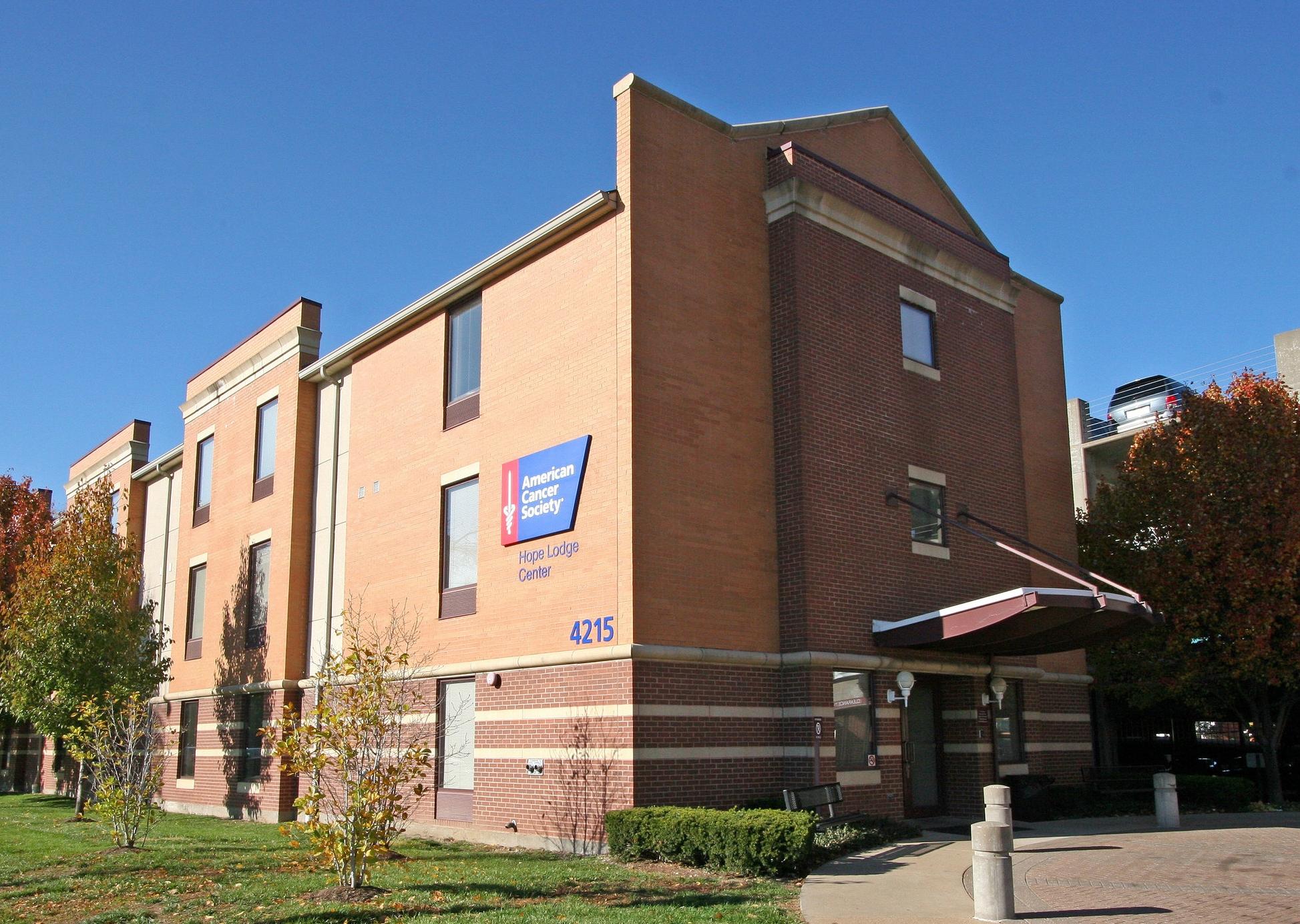 ACS Hope Lodge St. Louis