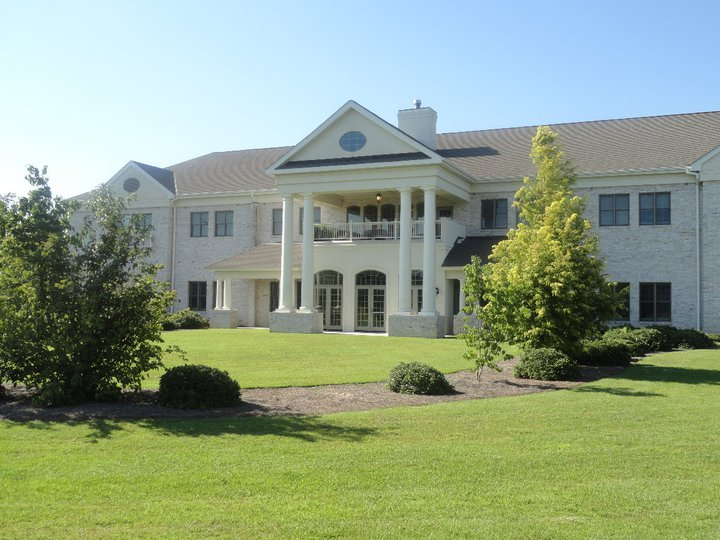ACS McConnell-Raab Hope Lodge