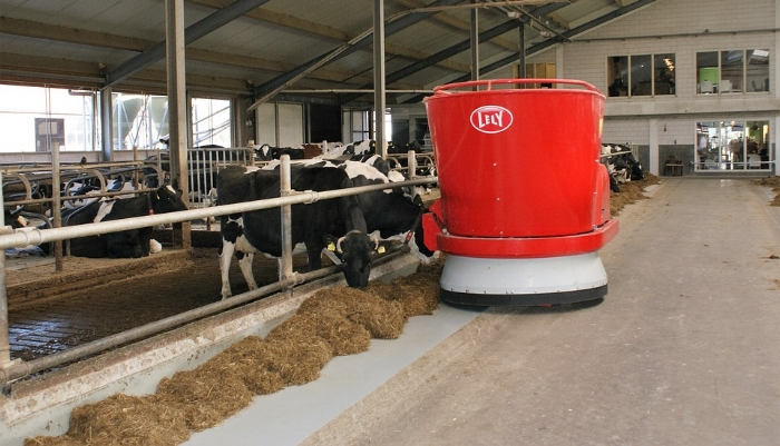 Internet of Things (IoT) and Robotic Technology on the Farm - Robotic technology and IoT devices are playing an increasing role on the farm. We help these technology providers navigate regulatory and liability issues associated with these new devices.