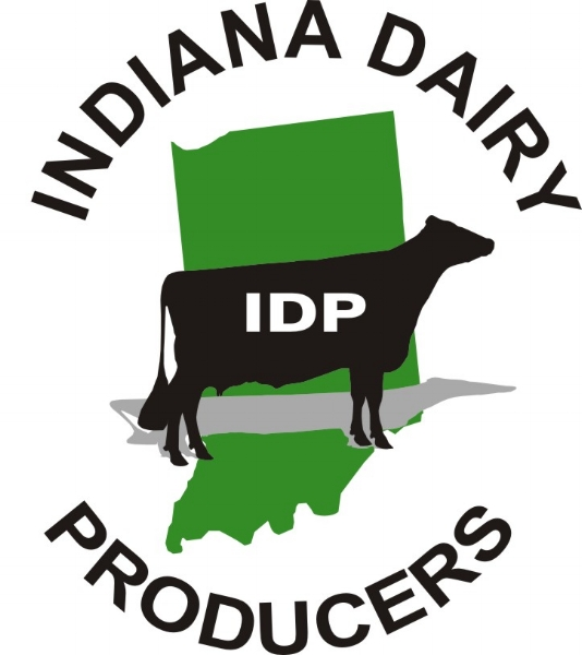 Indiana Dairy Producers  - The Indiana Dairy Producers' mission is to promote a positive image of dairy while providing the interchange of ideas and educational opportunities for dairy farmers.