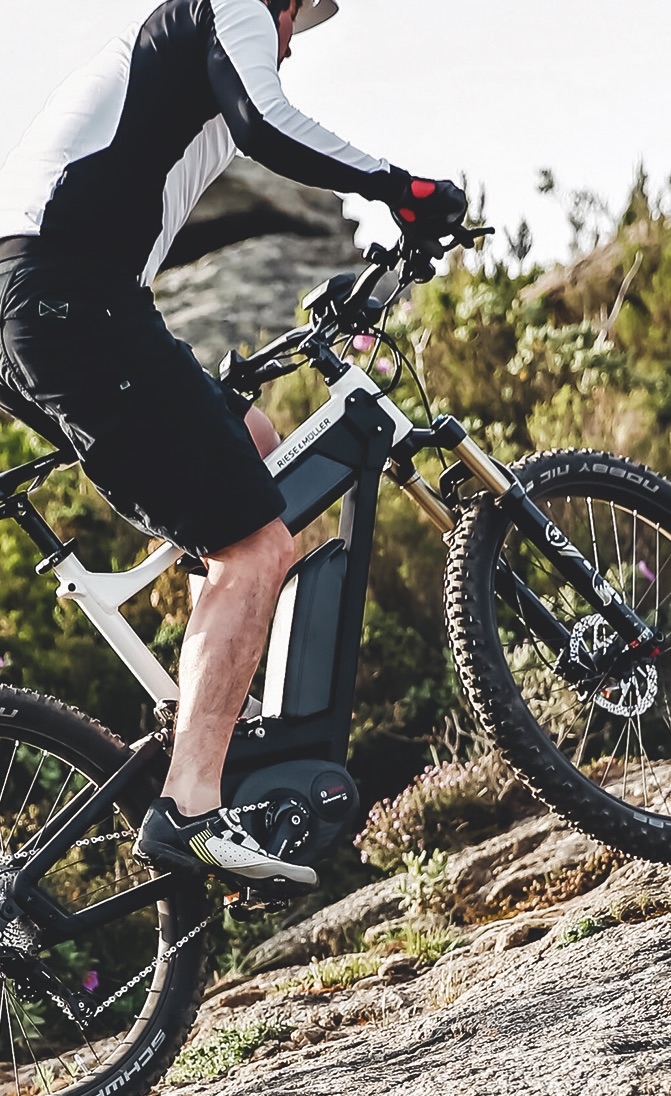 Going up?  Bosch's Performance CX is tops for hill topping.