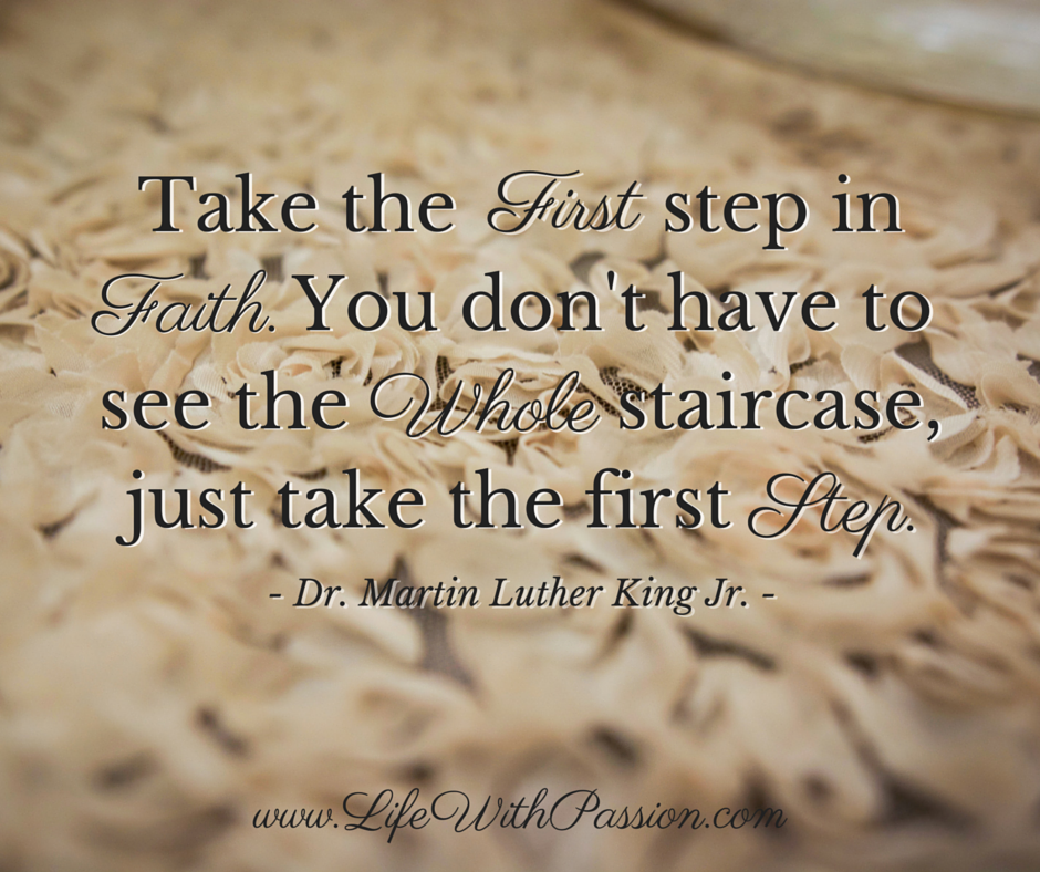 Take the first step in faith. - King Jr - Contact.png