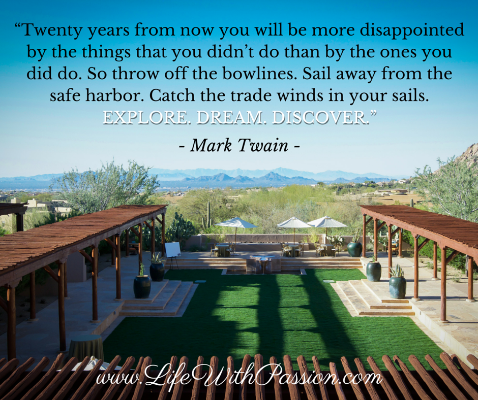 Twenty years from now - Mark Twain - Contact.png