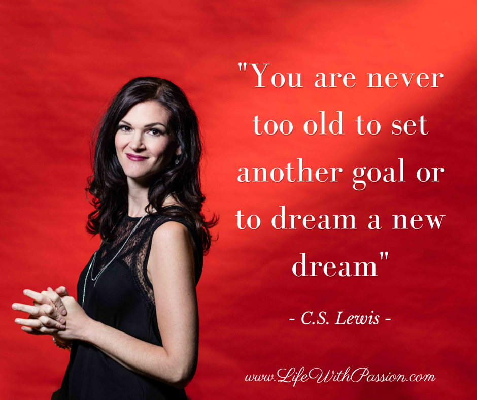 You are never to old to set another goal - Lewis - Contact.png