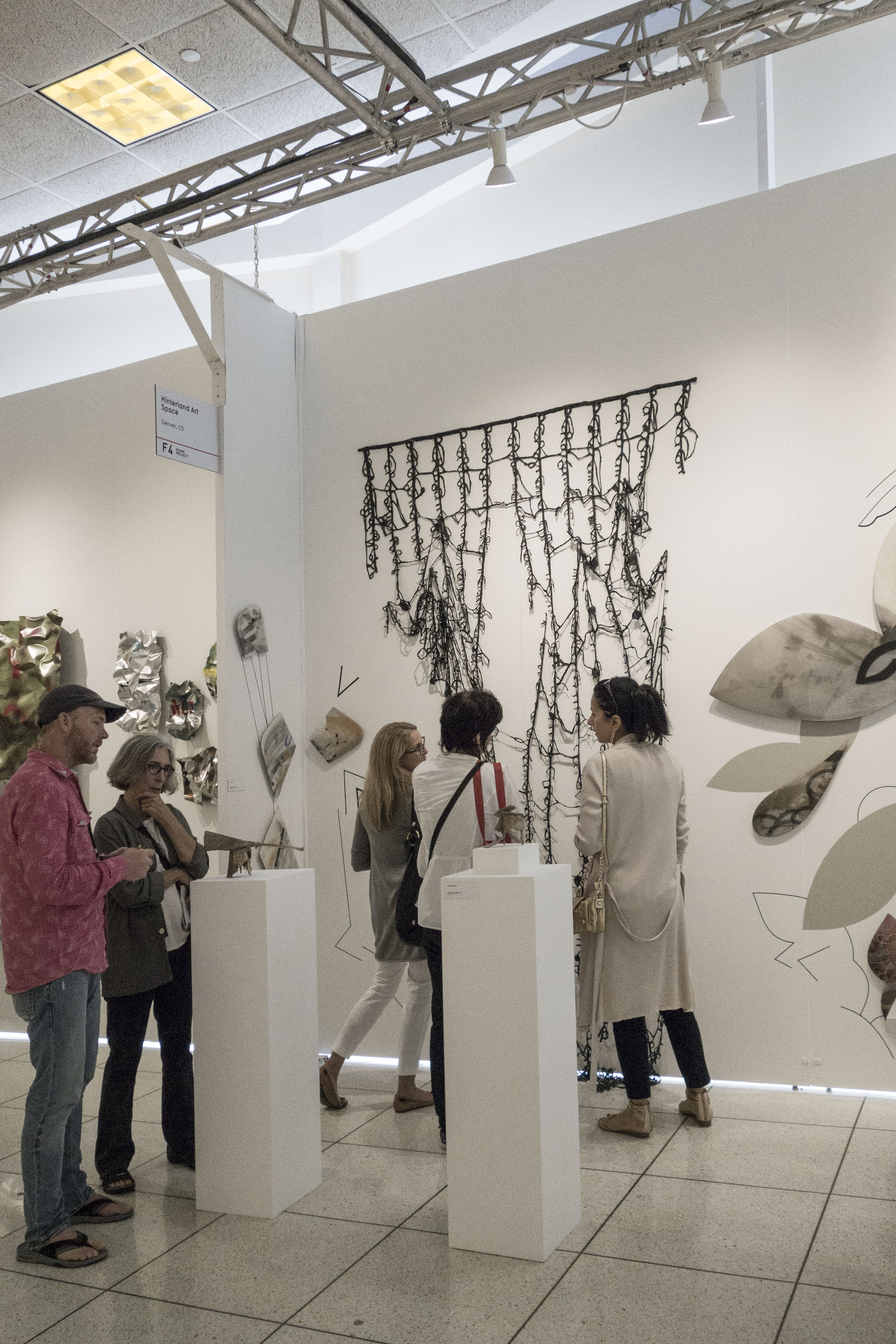 Miami-Project, Art Basel 2015
