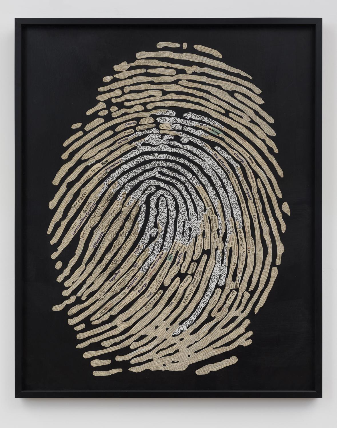 Fingerprint, 2017