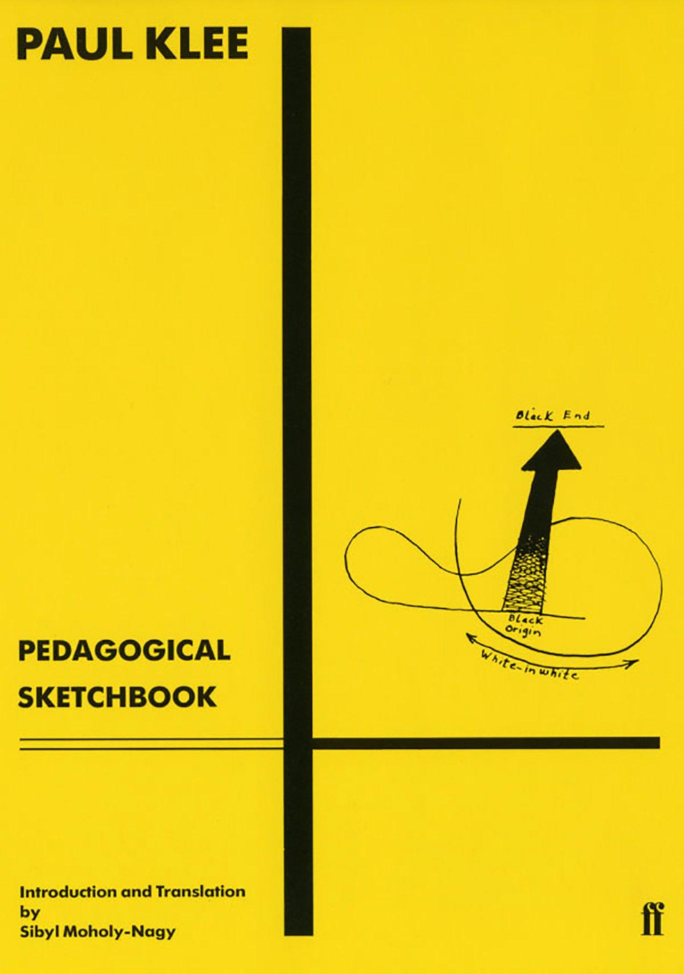 https://www.amazon.com/Pedagogical-Sketchbook-Paul-Klee/dp/0571086187