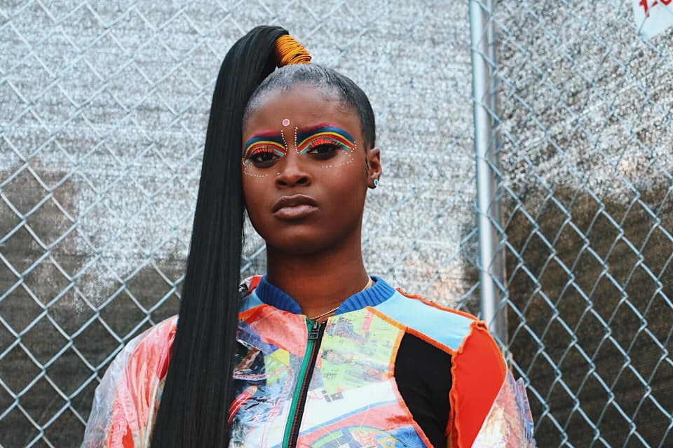 Tierra Whack for Refinery29