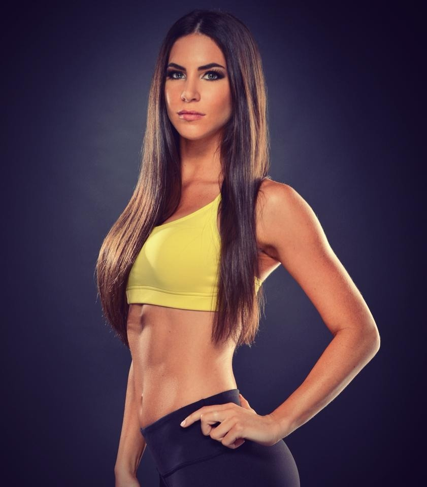 Copy of Copy of Jen Selter | Fitness Influencer