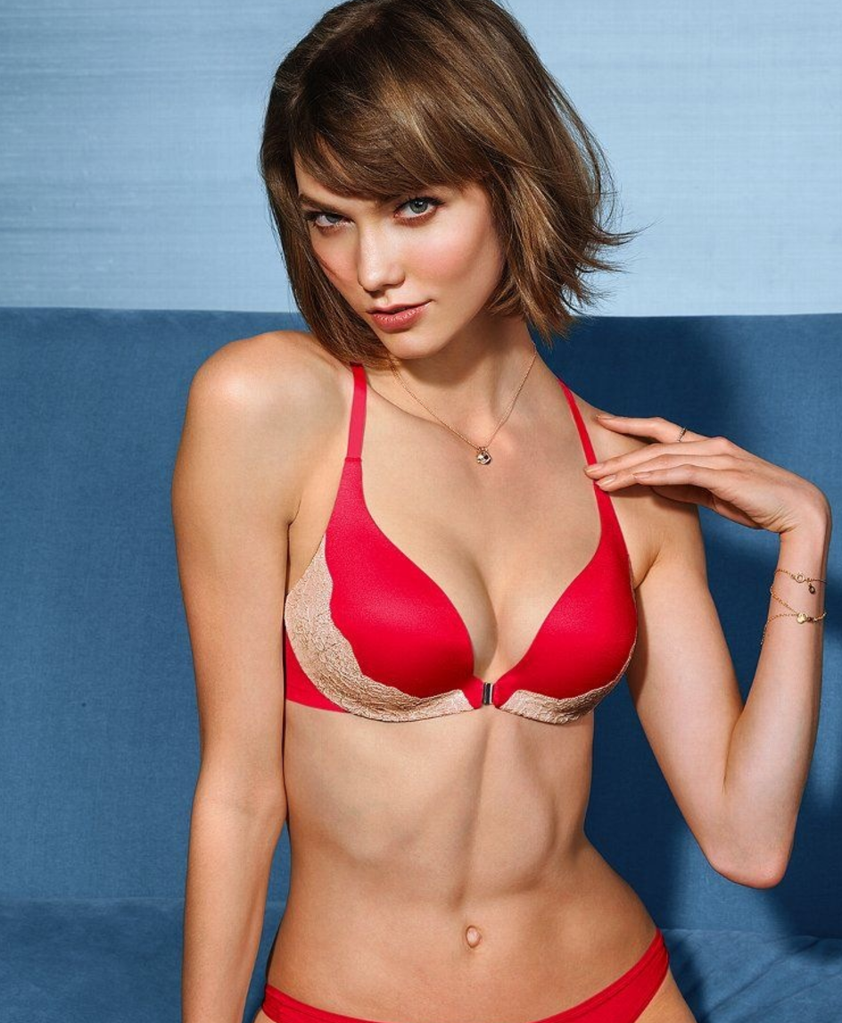 Copy of Copy of Karlie Kloss | Supermodel