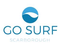 Go Surf's new logo               2015-now