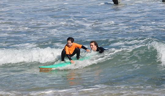 Kids-Surf