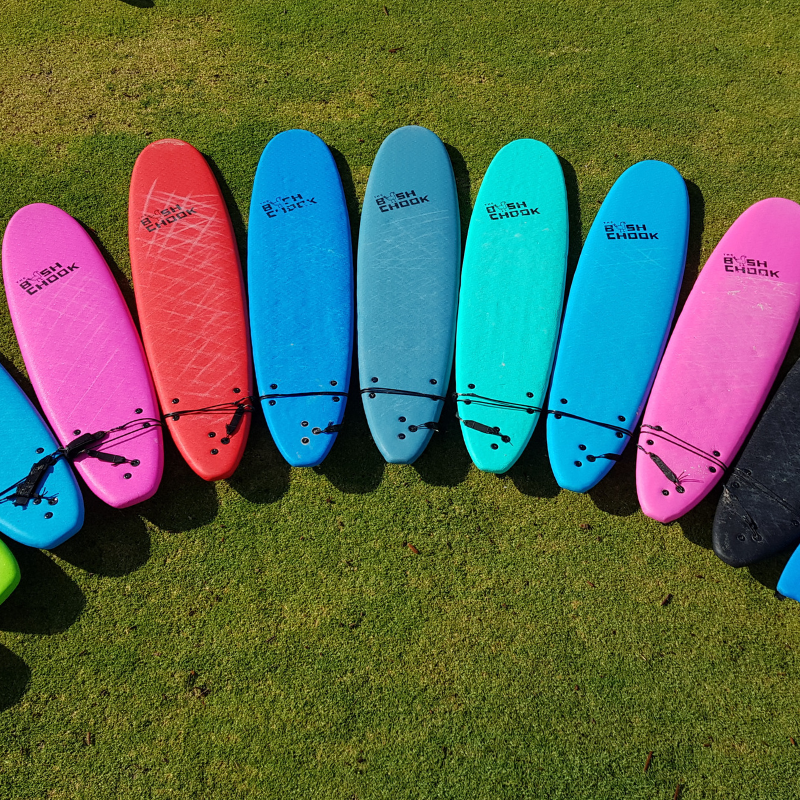 Surfboard Hire Perth