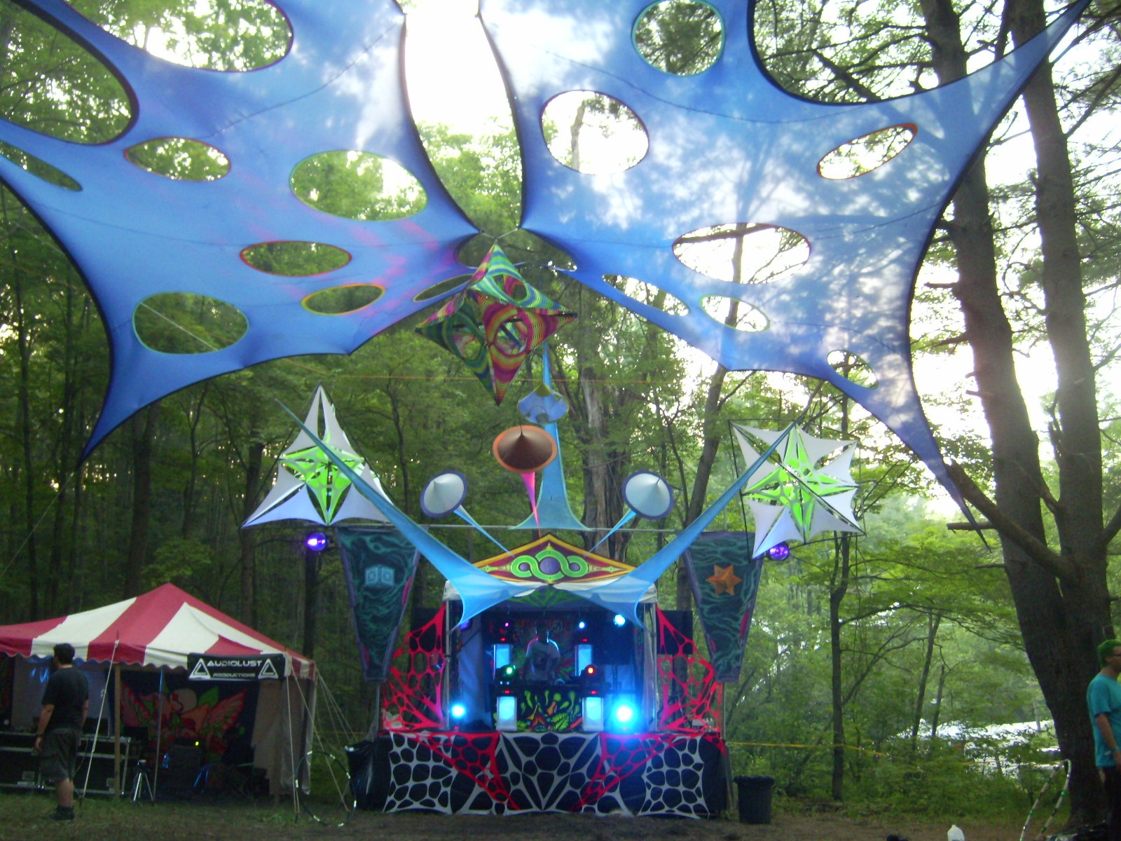 Orb Festival
