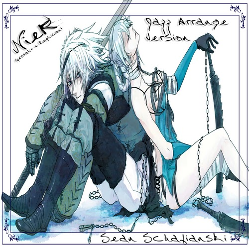 NieR Gestalt & Replicant: Jazz Arrange Version Vol. 1