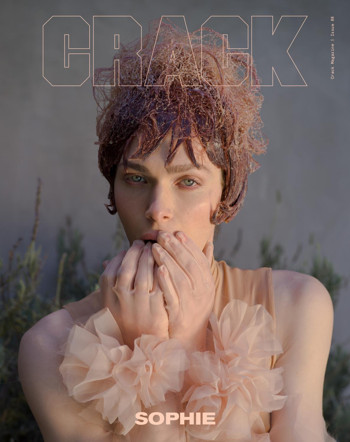 Crack Mag - SOPHIE - cover.jpg