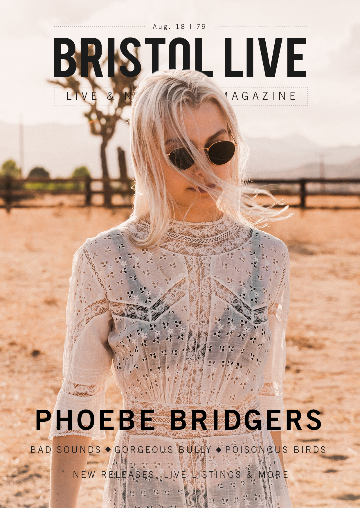Phoebe Bridgers - Bristol Live magazine cover.jpg
